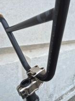 "AscenD 9"" Bars & Madera Mast Top Load Stem 45mm"