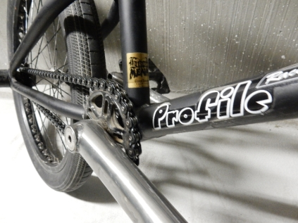 Profile Racing Components